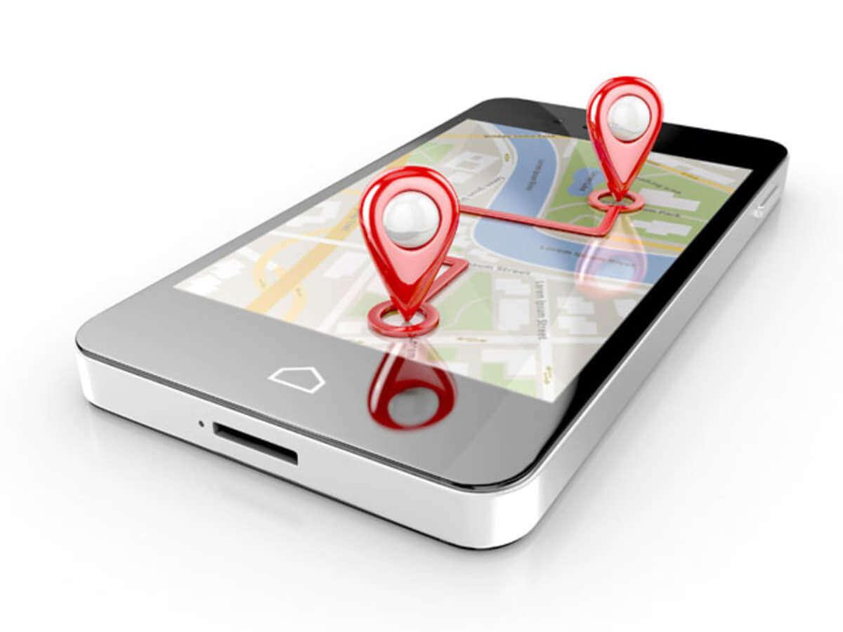 Top 20 de Aplicativos de Localizar um Celular para iPhone e Android